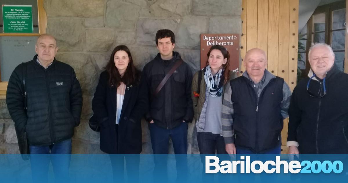 Vecinos de Villa Lago Gutiérrez exigen la reactivación de la obra de gas