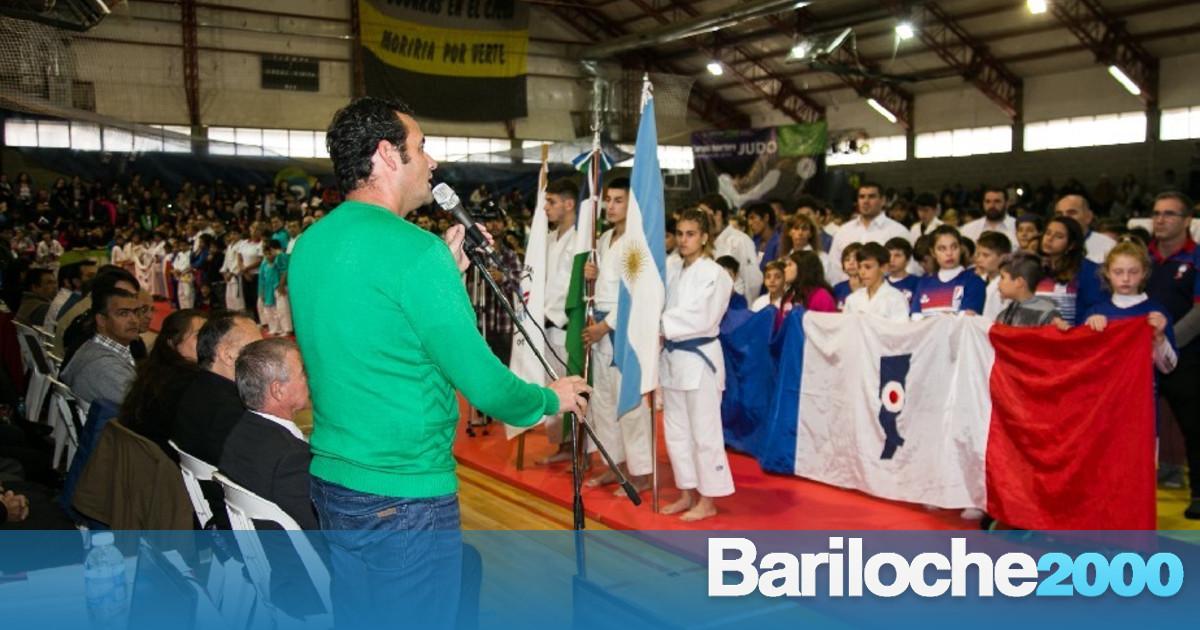 El judo rionegrino retuvo el título nacional en Bariloche