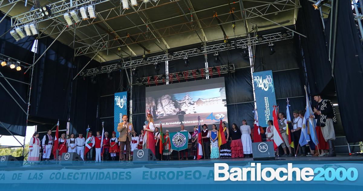En Bariloche ingresaron 12.700 personas - Bariloche 2000